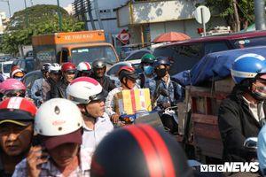 TP.HCM xóa sổ hàng loạt điểm đen tai nạn giao thông