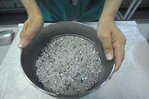 Phát hiện mỏ kim cương hơn 4,5 tỷ năm sâu trong lòng Trái Đất