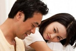 Làm điều này liên tục để chồng không tơ tưởng ngoại tình