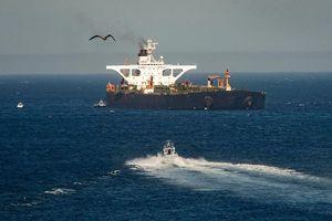Hy Lạp chưa nhận được yêu cầu bắt tàu chở dầu Iran từ Mỹ