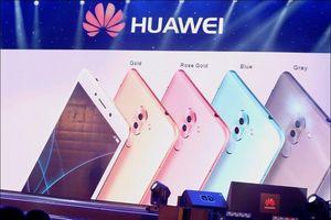 Smartphone Việt nửa đầu 2019: Huawei 'rớt thảm' sau khủng hoảng, Xiaomi và Realme vươn lên