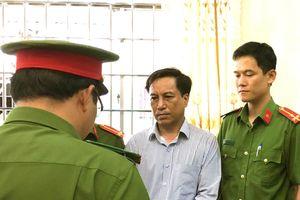 Khởi tố nguyên Chủ tịch, Phó Chủ tịch UBND TP Trà Vinh