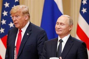 Nga và 'củ cà rốt' mang tên G8