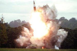 Triều Tiên chỉ trích Mỹ, dọa phát triển vũ khí mới