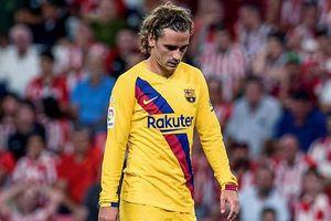Barcelona trông chờ vào Neymar