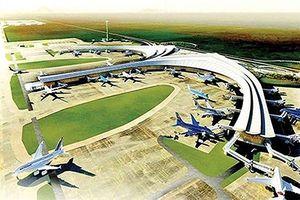 Dự án sân bay Long Thành: Đã kiểm kê đất của các tổ chức