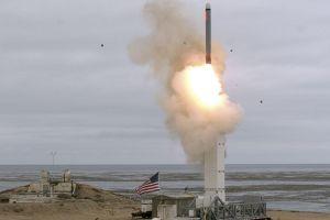 Nga và Trung Quốc phản ứng với vụ thử tên lửa của Mỹ