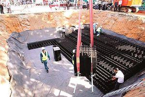 Quy hoạch hơn 100 hồ điều tiết nước