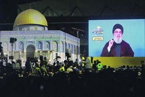 Nước Mỹ sẽ là mục tiêu của Hebollah?
