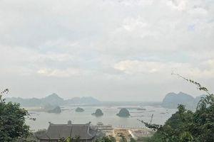 Bộ Tài nguyên và Môi trường trả lời chất vấn của ĐBQH về việc cấp đất cho doanh nghiệp xây chùa
