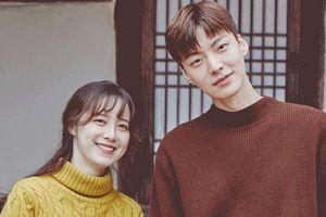 Ahn Jae Hyun bất ngờ lên tiếng giữa những ồn ào ly hôn