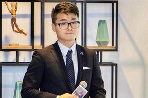 Trung Quốc bắt giữ nhân viên Lãnh sự quán Anh tại Hong Kong