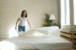 5 việc bạn cần làm sau khi thức dậy để có ngày mới tuyệt vời