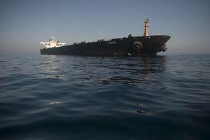 Mỹ 'sẽ hành động' nếu Iran đưa tàu dầu đến Syria