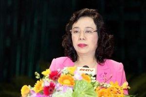 Hà Nội: Lấy ý kiến tặng thưởng Huân chương 3 Phó Bí thư Thành ủy