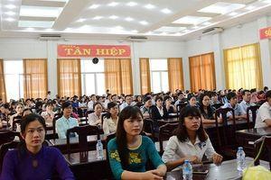 Các điểm mới trong bồi dưỡng giáo viên triển khai chương trình phổ thông 2018