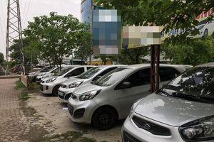 Người Việt 'đổi gu' chơi xe, xe Van giá rẻ sắp hết đất sống