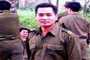 Công nhận liệt sĩ cho nguyên Trưởng Công an xã Nhi Sơn