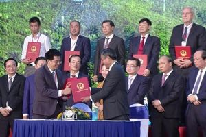 Kiên Giang: Sau Phú Quốc, nhà đầu tư rót vốn về Hà Tiên, Rạch Giá