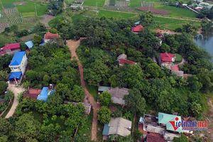 Loạt sai phạm ở con đường 2km làm 13 năm chưa xong ở Vĩnh Phúc