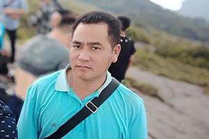 Công nhận liệt sĩ cho trưởng công an hi sinh khi giúp dân chạy lũ ở Thanh Hóa