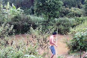 Liên tiếp đuối nước ở Nghệ An, 2 anh em ruột tử vong bên vườn hàng xóm