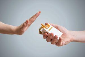 60 tuổi mới quyết tâm cai nghiện thuốc lá chỉ vì lý do này