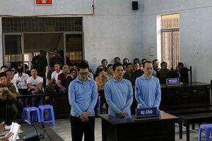 Xét xử đại án tại Agribank Tân An Đắk Lắk: 45 người sống gánh nợ cho... 1 người chết
