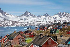 Đảo Greenland có gì 'hot', giá bán bao nhiêu mà Tổng thống Trump nóng lòng muốn mua?