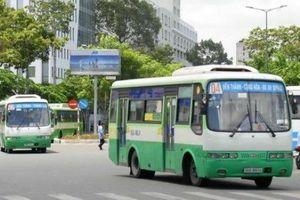 TP.HCM tăng hơn 1.000 chuyến xe buýt dịp lễ 2.9