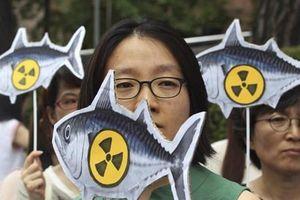 Hàn Quốc tăng mức kiểm tra phóng xạ trong thực phẩm nhập từ Nhật Bản