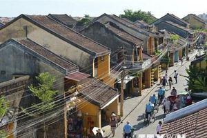 Quảng Nam: Tôn vinh di sản văn hóa, thúc đẩy phát triển du lịch