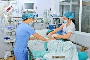 Hà Nội đi đầu trong thực hiện tự chủ đối với các bệnh viện