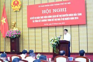 Hà Nội hỗ trợ kinh phí hỏa táng: Tiết kiệm cho người nghèo, tốt cho môi trường
