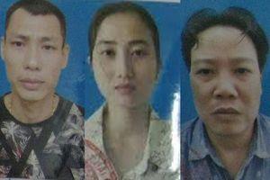 Triệt phá đường dây mang thai hộ tại Hà Nội