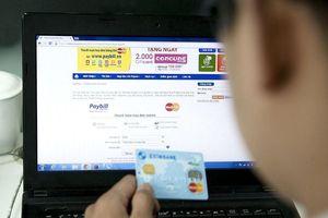Có nên áp trần sở hữu nước ngoài với trung gian thanh toán?