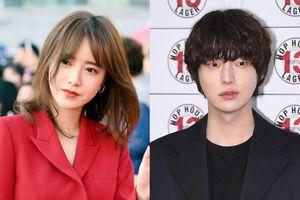 Knet phản ứng khi Ahn Jae Hyun tuyên bố bị Goo Hye Sun vu khống, bóp méo sự thật
