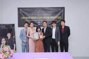 Giám đốc kinh doanh Lê Thị Thu Trang – mỹ phẩm Linh Nhâm đã thay đổi cuộc đời tôi