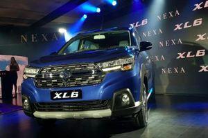 Maruti Suzuki XL6 giá từ 274 triệu đồng tại Ấn Độ, cạnh tranh Mitsubishi Xpander