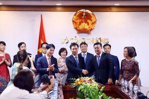 MM Mega Market: Thúc đẩy tiêu thụ hàng Việt