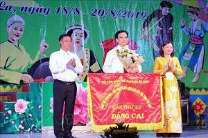 Ngày hội Văn hóa, thể thao và du lịch các dân tộc vùng Tây Bắc 2022 sẽ diễn ra tại Phú Thọ