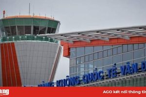 Việt Nam sắp tổ chức triển lãm công nghệ hàng không lần đầu tiên