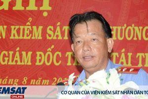 VKSND cấp cao tại TP Hồ Chí Minh: Hội nghị tổng kết công tác phối hợp giải quyết đơn