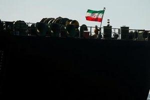 Mỹ sẽ 'làm tất cả' để ngăn tàu Iran bán dầu cho Syria