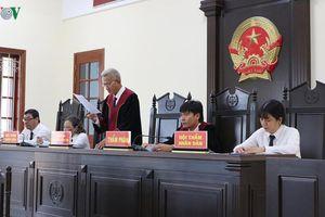 Dân ngại ra tòa vì thủ tục tố tụng phức tạp?