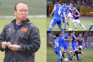 Quang Hải tỏa sáng, HLV Park Hang Seo bớt đau đầu