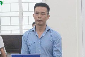 Tuyên án tử hình kẻ vận chuyển 7kg ma túy để kiếm lời 100 triệu đồng