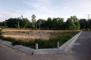 Đất Xanh Bắc miền Trung thanh minh về dự án 'chui' Eco Lake: Lộ sự bất nhất?