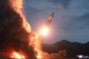 Nhật Bản: Triều Tiên có thể thu nhỏ được đầu đạn hạt nhân