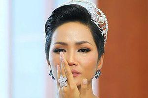 Hoa hậu H'Hen Niê nói gì khi bị nhận xét 'gia đình không quá khó khăn'?